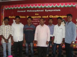 Symposium 1